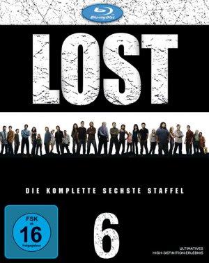 Titelmotiv - Lost - Die komplette 6. Staffel