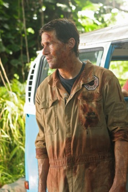 Jack Shephard (Matthew Fox) - Lost - Die komplette 6. Staffel