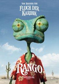 Titelmotiv - Rango