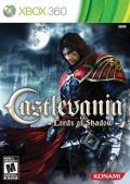 Packshot - Castlevania: Lords of Shadow