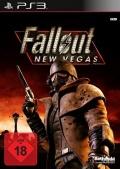 Packshot - Fallout: New Vegas