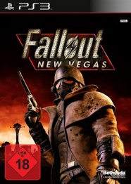 Packshot - Fallout: New Vegas