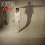 Covermotiv - Armin van Buuren - Mirage