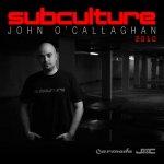 Covermotiv - John O'Callaghan - Subculture 2010