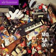 Covermotiv - Siriusmo - Mosaik