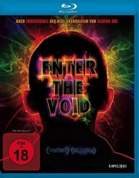 Titelmotiv - Enter the Void