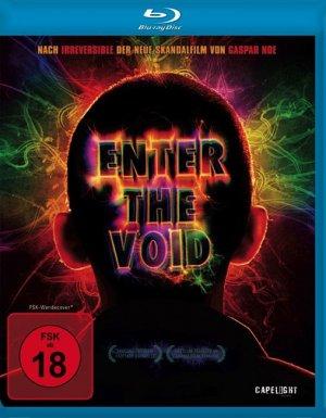 Titelmotiv - Enter the Void