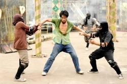 © Sunfilm - Fighting Beat 2 (Raging Phoenix)