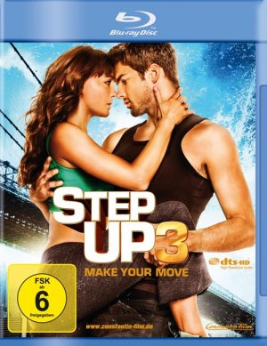 Titelmotiv - Step Up 3