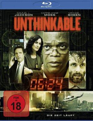 Titelmotiv - Unthinkable