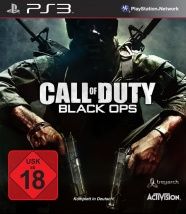 Packshot - Call of Duty: Black Ops