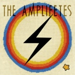 Covermotiv - The Amplifetes - The Amplifetes