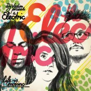 Covermotiv - DJ Vadim presents The Electric - Life Is Moving