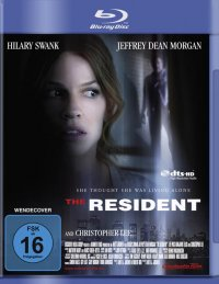 Titelmotiv - The Resident
