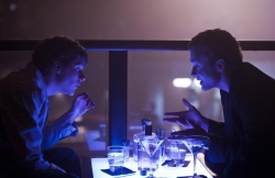 © Sony - The Social Network