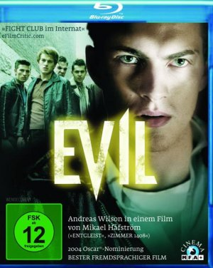 Titelmotiv - Evil