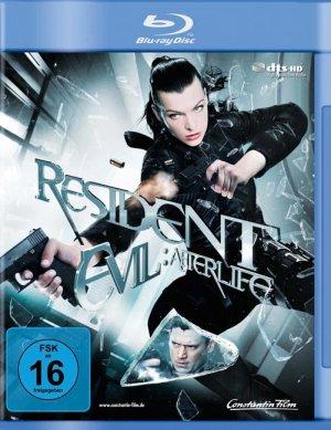 Titelmotiv - Resident Evil: Afterlife