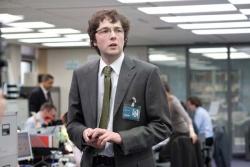 Toby Wright (Chris Addison) - Kabinett ausser Kontrolle