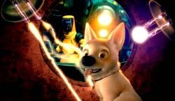 Bolt - Ein Hund für alle Fälle 3D