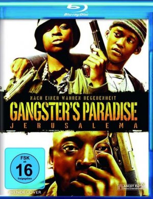 Titelmotiv - Gangster's Paradise