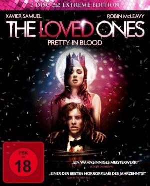 Titelmotiv - The Loved Ones - Pretty in Blood