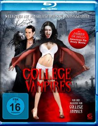 Titelmotiv - College Vampires