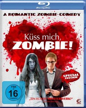 Titelmotiv - Küss mich, Zombie!