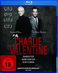 Titelmotiv - Charlie Valentine