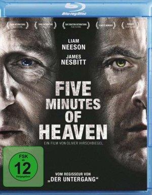 Titelmotiv - Five Minutes Of Heaven