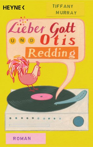 Titelmotiv - Lieber Gott und Otis Redding
