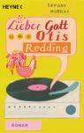 Covermotiv - Lieber Gott und Otis Redding