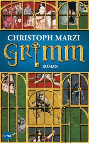 Titelmotiv - Grimm