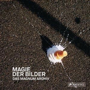 Titelmotiv - Magie der Bilder - Das Magnum Archiv