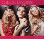 Covermotiv - Various Artists - Catwalk Megahits 2011