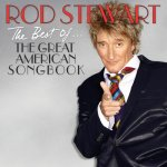 Covermotiv - Rod Stewart - The Best Of ... The Great American Songbook