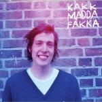 Covermotiv - Kakkmaddafakka - Hest