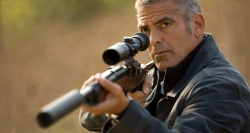 Jack / Edward (George Clooney) - The American