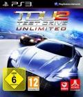 Packshot - Test Drive Unlimited 2