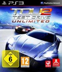 Titelmotiv - Test Drive Unlimited 2