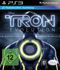 Titelmotiv - Tron: Evolution