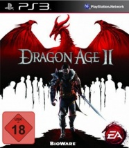 Packshot - Dragon Age 2