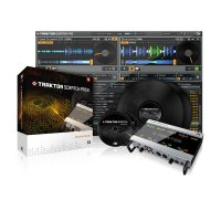 TRAKTOR Scratch Pro 2