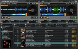 Traktor Scratch Pro 2 - Screenshot - TRAKTOR Scratch Pro 2