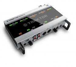 Audio 10 - TRAKTOR Scratch Pro 2