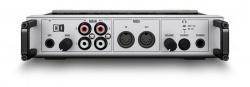 Audio 10 - Front / Anschlüsse - TRAKTOR Scratch Pro 2