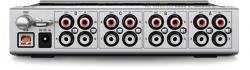 Audio 10 - Rückseite / Anschlüsse - TRAKTOR Scratch Pro 2