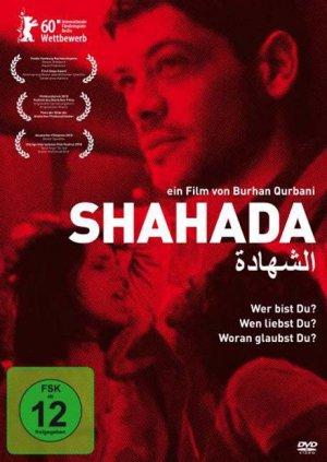 Titelmotiv - Shahada