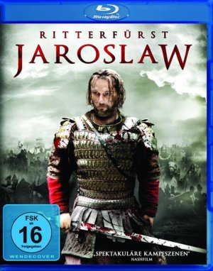 Titelmotiv - Ritterfürst Jaroslaw