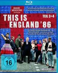 Titelmotiv - This is England 86 - Teil 3+4