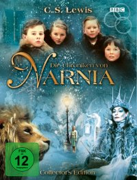 Titelmotiv - Die Chroniken von Narnia - Collector's Edition